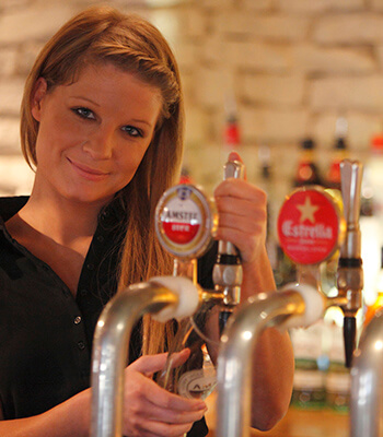 Bar jobs at The Cowper Arms